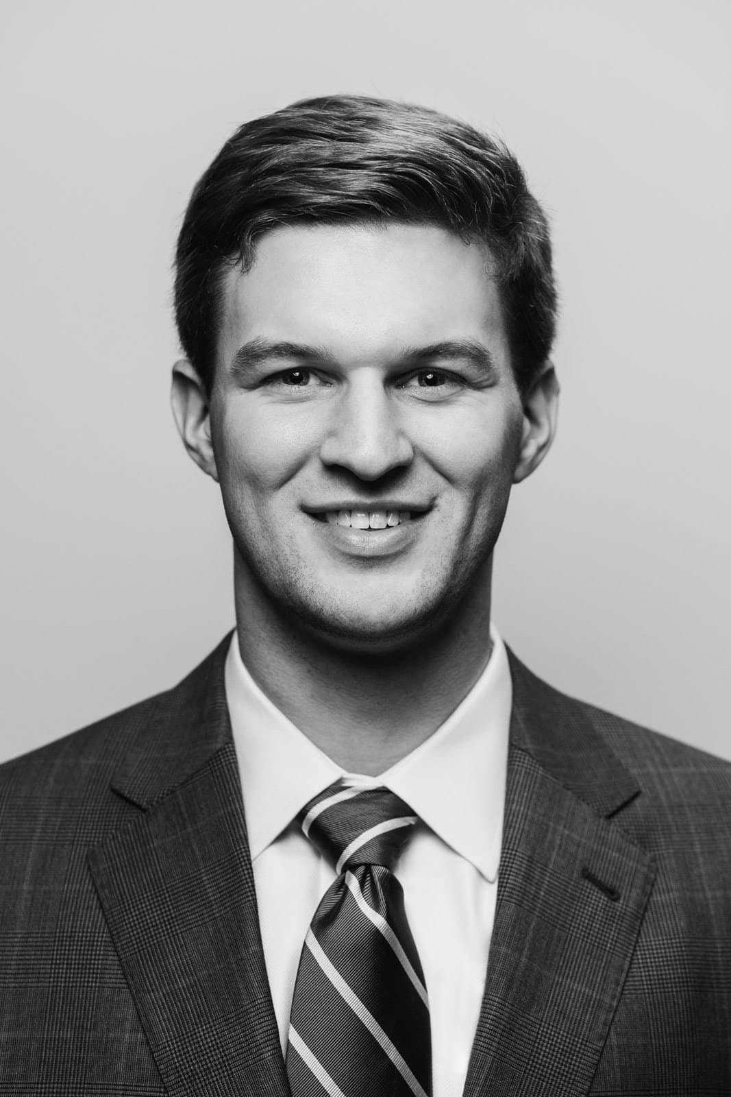 professional atlanta corporate headshot