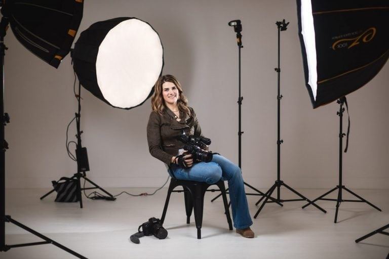 My Top Atlanta Portrait Studios & Why To Use Them