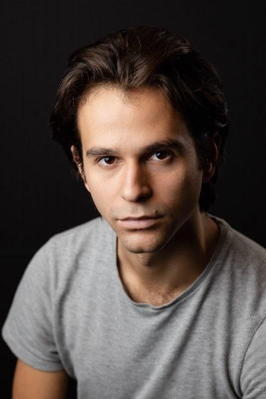 atlanta actor headshot