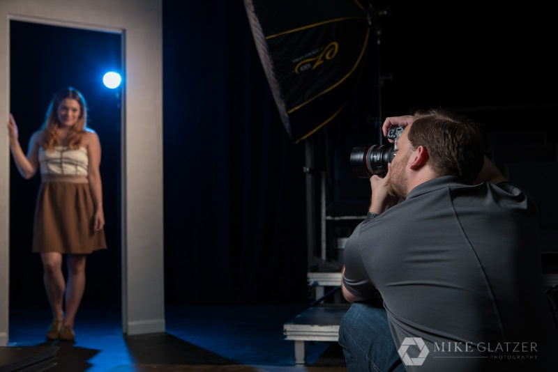 how much does a portrait photographer cost
