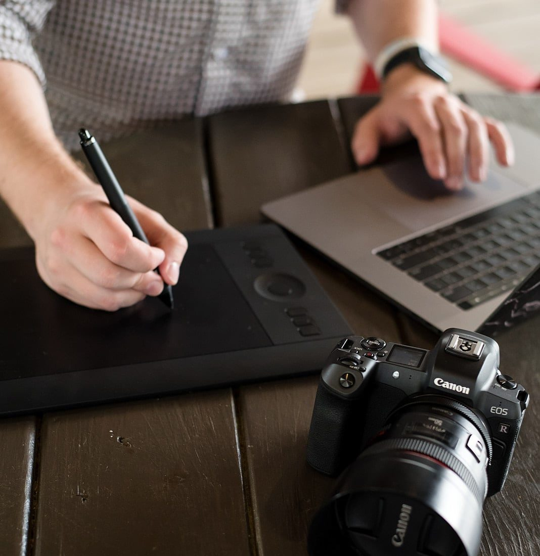 guest blogging press by Mike Glatzer Photography