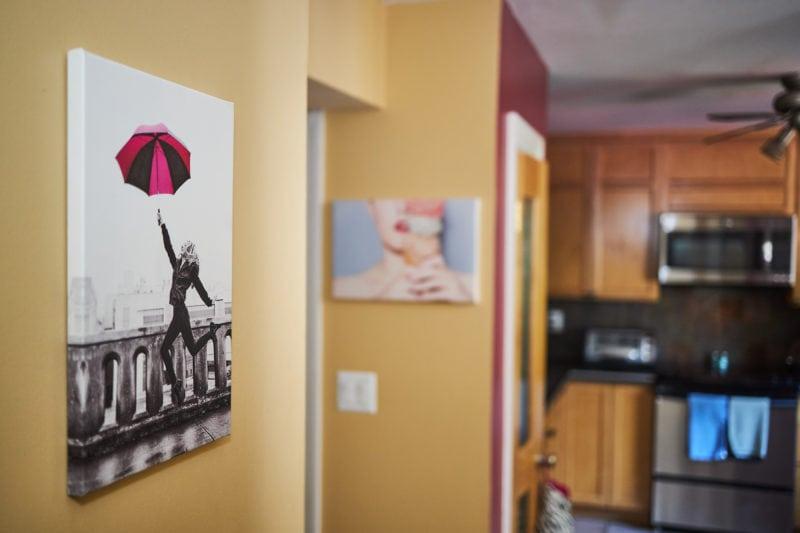 canvas wall art product by atlanta photographer Mike Glatzer