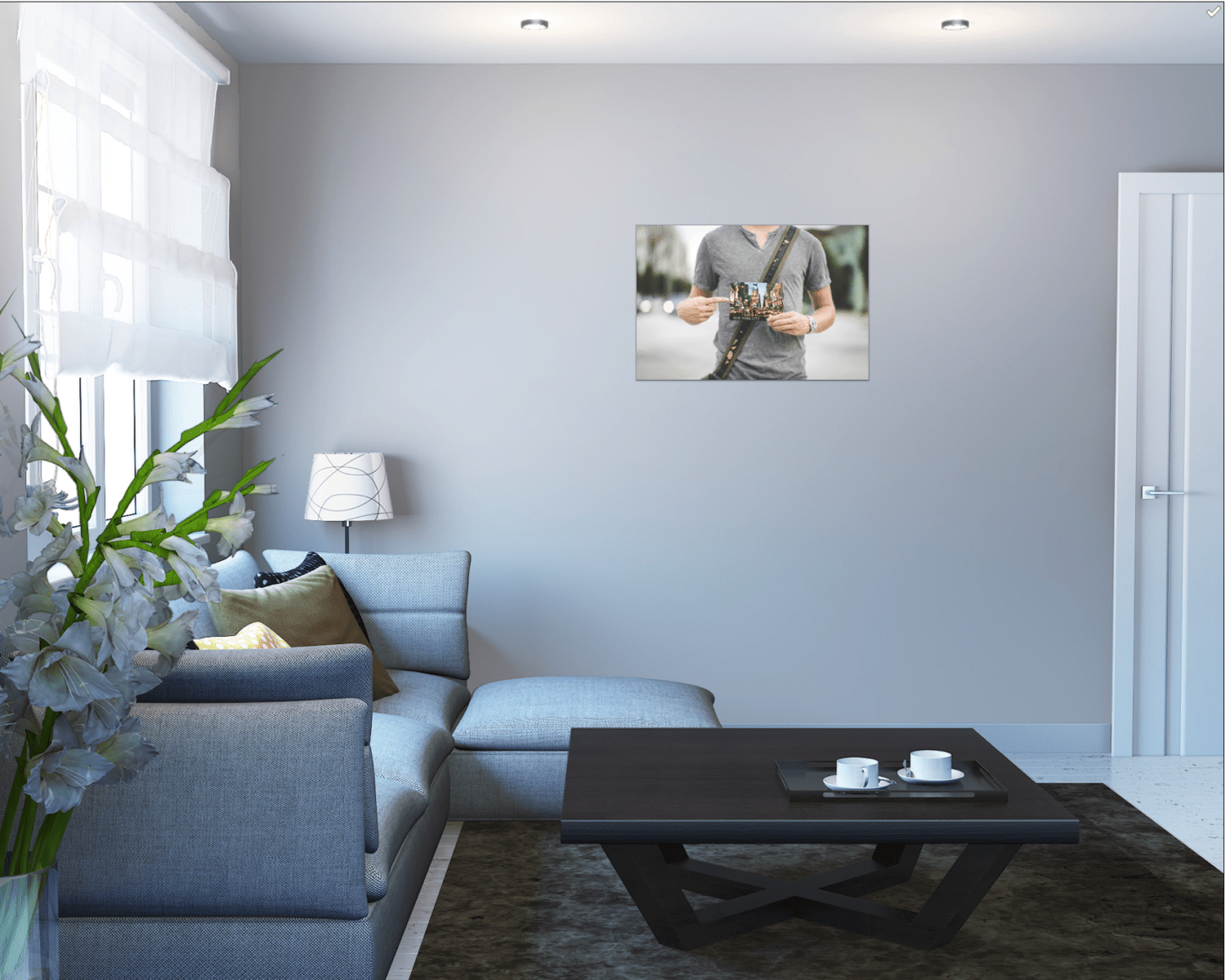 24x36 portrait wall art